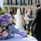 Ślub w ogrodzie Łódź