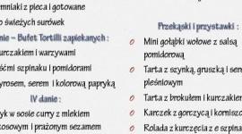 Studniówka`2019 - FESTIWAL TORTILLI !
